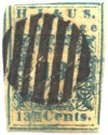 Hawaiian Missionaries Stamps